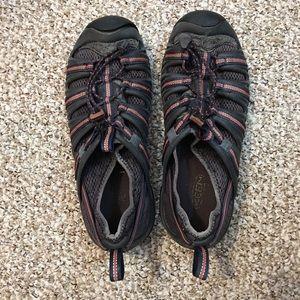 d7e07cb383 Keen Shoes | Newport H2 Mens Waterproof Sport Sandals | Poshmark